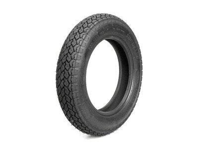"Buitenband Michelin 2.75x9"" S83 Klassiek profiel"