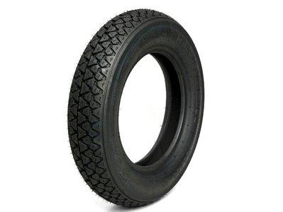 "Buitenband Michelin 3.50x8"" S83 Klassiek profiel"