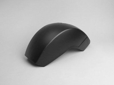 Voorspatbord naadloos PK XL1 ongelakt