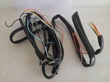 Kabelboom GS160 1e serie tot framenummer 36000
