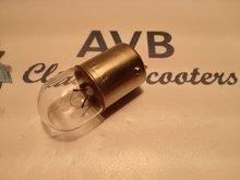 Lamp BA15S  6V-5W