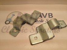 Standaardbeugelset VM,VU,VN, VL1-3 buis 14mm