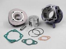 Cilinder kit compleet 102ccm diameter 55