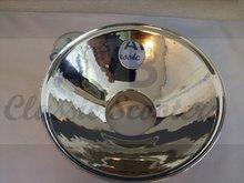 Koplampspiegel SIEM Vespa 125-150-VL-Farobasso met stadslicht