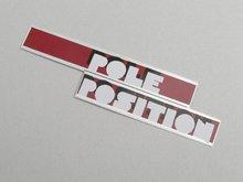 "Logo ""Pole Position"""