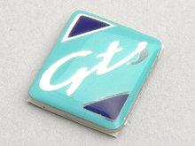 "Logo ""GTS"" voorspatbord GTS 125-250 zelfklevend"