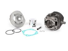 Cilinder kit compleet 85ccm , V50-50Special-PK50 Pinasco, inclusief kop en pakkingen